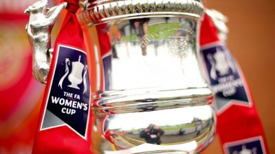 Image for The SSE Women's FA Cup Final 2015