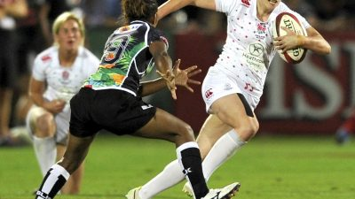 Image for Research Report: Say Yes to Success- the commercial benefits of partnership with professional women's sports