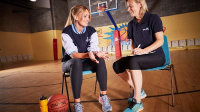 Image for Case Study: Engage-HER – Challenging Sport Deliverers in Northern Ireland