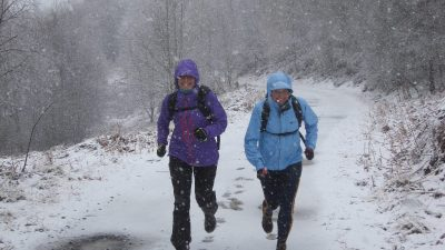 Image for Research Report: Keeping Women Active in Winter – Barriers to Participation