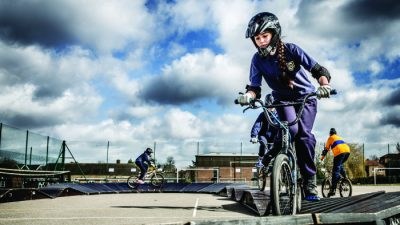 Image for Toolkit: Reframing Sport for Teenage Girls